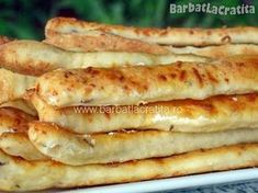 Saratele cu branza si chimen Brunch Recipes, Baby Food Recipes, Dessert Recipes, Cooking Recipes, Romanian Food, Pastry And Bakery, Healthy Eating Recipes, Breakfast Bowls, Food Festival