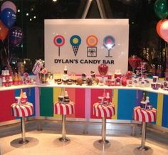 Candy Shop: Dylan's Candy Bar by camillestyles, via Flickr