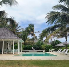 Harbour Island, Bahamas - the Dunmore