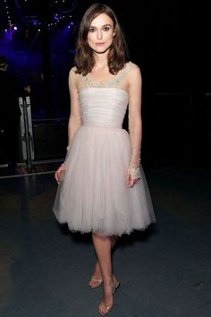 50986f55707e8 Best Dressed Celebrities of The Day - The Marie Claire edit. Keira Knightley  ...