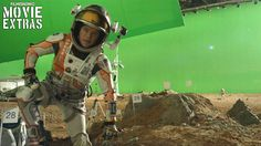 The Martian VFX Breakdown By MPC (2015)