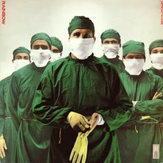 1981 - Difficult to Cure - Rainbow