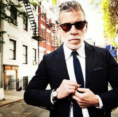 moscot nick wooster - Google 検索