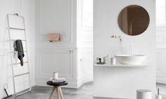 LADDER / MENU | Simon James Concept Store