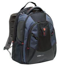 Swiss Gear MYTHOS Computer Backpack Blue $65 no prime