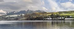 Talisker Distillery - Visit our distillery and discover our famous Malt Whisky