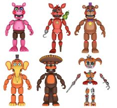 Five Nights at Freddy's Pizza (Coming Soon) Five Nights At Freddy's, Lego Halo, Avengers Nails, Freddy's Nightmares, Animal Action, Freddy 's, Kid Picks, Freddy Fazbear, Cool Lego Creations