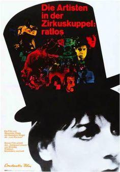 Artistas en el Circo. Perplejos (1968) VOSE