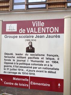 @sebastiem : Groupe Scolaire Jean Jaurès - 94460 Valenton / https://twitter.com/dasmtweets/status/482586617052663809/photo/1