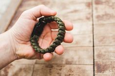 80 Uses for Paracord | Cool DIY Tutorials For Survival Gear Projects by Survival Life at http://survivallife.com/80-uses-for-paracord/
