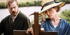 """Sieh den Trailer zu """"Paula"""" - Am 15. Dezember startet der Film…"""