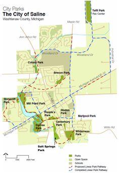 Ferndale Michigan Map.Essential Massage Ferndale Michigan To Do Pinterest Michigan
