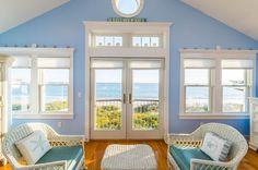 Valance Curtains, Shingle Style Homes, Home, Beach House, Sothebys International Realty, Property, House, Open Ocean, Block Island