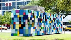 Discovery Green is a Community Park in Houston. Plan your road trip to Discovery Green in TX with Roadtrippers. Houston Attractions, Discovery Green, Green Photo, Green Park, Skate Park, Houston Tx, Installation Art, Photo Galleries, Road Trip