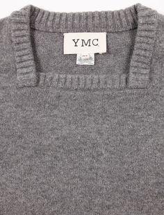 YMC - Square Neck 2