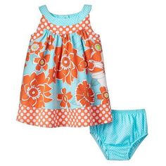 Size 12 Girls Bonnie Baby Summer Dress 18 mo Butterfly; Colorful Striped New
