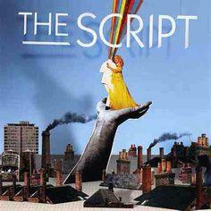 The Script - their first album.