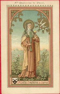 Maria Magdalena von Puzzi   Flickr - Photo Sharing!