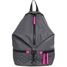 674e64cfe74d9 Pre-owned Rebecca Minkoff Julian Quilted Sport Fitness Backpack