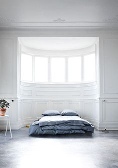 New bed linen from Menu by NORM Architects
