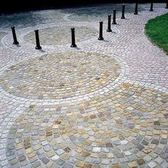 random laid granite setts - Google Search