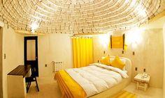Bolívia: Hotel feito unicamente com sal - novo-mundo