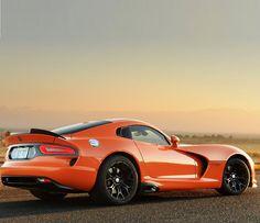 Viper SRT #CarFlash