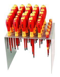 Slotted, Phillips, Square, Pozidriv, Xeno Slt/Ph, Hex Metric, Torx® Screwdrivers…