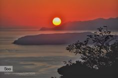 Sunset by JoeGustafson. Please Like http://fb.me/go4photos and Follow @go4fotos Thank You. :-)
