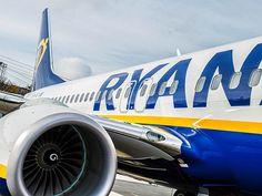 Ryanair en 2017 : Lourdes – Cracovie et Luxembourg – Madrid