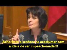 DILMA E LULA- Uma vergonha internacional