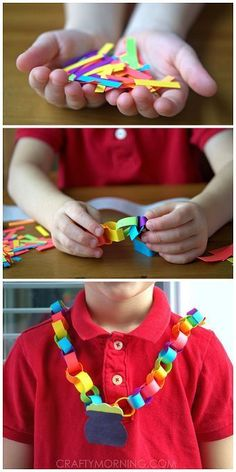 St Patricks Day Crafts for Kids Preschool