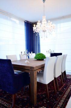 50 salas de jantar projetadas por profissionais do CasaPRO - Casa
