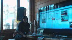 품앗이 김미경 선생님 SNS공부와 OK마인드맵 강의Video 1214