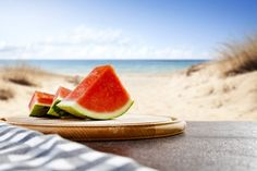 Watermelon is a staple in every summer diet! Find out how watermelon can benefit you this summer!