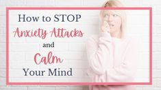 Anxiety Panic Attacks, Mental And Emotional Health, Good Mental Health, Facing Fear, Christian Post, Fear Of Flying, Improve Yourself