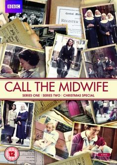 Call the Midwife Collection - Series + Christmas Special [DVD] Bbc Tv Shows, Movies And Tv Shows, Call The Midwife Seasons, Jennifer Worth, Masterpiece Theater, King Photography, Book Tv, Me Tv, Period Dramas