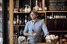 Missä kannattaa maistella laatuviskejä? Viskitislaamo Kyrö Distilleryn perustajan Miika Lipiäisen suosikit. | Mondo.fi