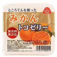 Since it crushes the pulp of several kinds of fruits and dissolves it into jelly, there is a taste which can not be done with one type of fruit. Using domestic Amakusa. No fragrance / no coloration.
