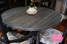 staining wood with paint, chalk paint, chalkboard paint, painted furniture, shabby chic
