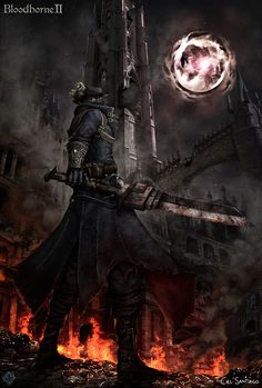 Want to discover art related to bloodborne? Check out inspiring examples of bloodborne artwork on DeviantArt, and get inspired by our community of talented artists. Dark Blood, Old Blood, Fantasy Images, Dark Fantasy Art, Bloodborne Game, Dark Souls Art, Soul Game, Arte Horror, Anime Meme