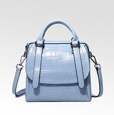 0af8a2bc1a4 Handbag For Women Soft Pu Leather Top Handle Satchel Clutch Purse Shoulder  Bags For Lady