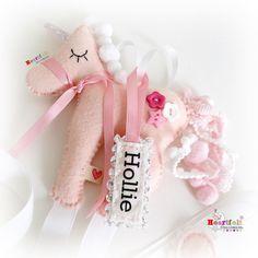 🦄💕pretty pink unicorn hair bow holder for Hollie 💕🦄 #heartfelthandmade #unicornhairclipholder #pompomunicorn #pinkunicorn #hairbowholder #unicorn #myumicornlife #hollie #personalisedgifts #giftsforgirls #unicornlover 💗