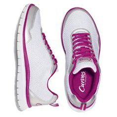 Curves® for Women Everything In Balance Sneaker
