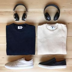 """1,633 Me gusta, 16 comentarios - TheStylishMan.com (@shopthatgrid) en Instagram: """"Left or right from @dadthreads ✨✨"""""""