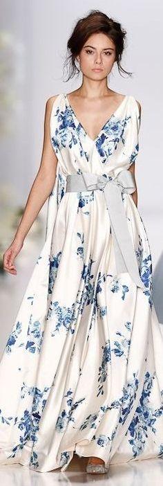 Si lo tuyo es la comodidad y libertad de movimiento, este estilo de vestido te va a encantar!! http://www.miboda.tips/
