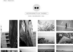 25  Simple Tumblr Themes Inspiration