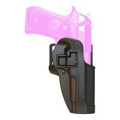 Blackhawk MT Serpa CQC Holster Right Beretta 92-96