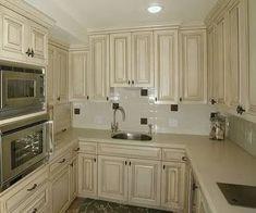 1000 images about kitchen on pinterest glazed kitchen cabinets