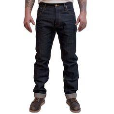 Eat Dust Clothing Fit 76 Jeans